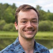 Daniel Saftner (2007) Receives Fulbright Fellowship