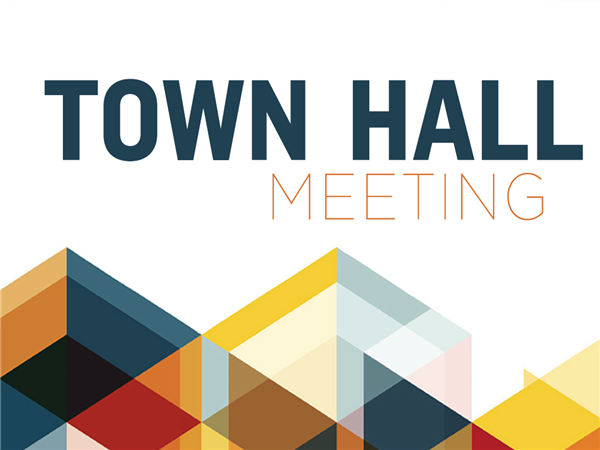 Town Hall Meetings about Air Ventilation