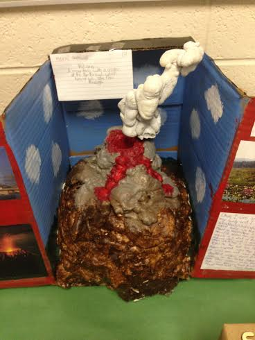 Crawford Laurie Student Projects